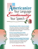 Americanize Your Language ... Cover
