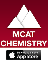 MCAT Chemistry Ascent is the smartest and the most convenient MCAT preparation tool.