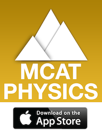 MCAT Physics is the smartest and the most convenient MCAT preparation tool.