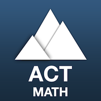 ACT Math Ascent is the smartest and the most convenient SAT preparation tool.