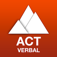 ACT Verbal Ascent is the smartest and the most convenient SAT preparation tool.